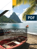 Coastal Capital Ecosystem Valuation Caribbean Guidebook Online