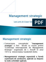 Management_C2-Management Strategic