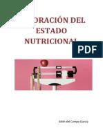 Valoracion Del Estado Nutricional