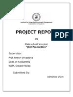 Ma Project