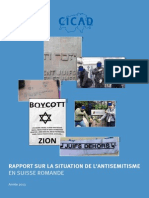 Rapport 2013 Cover