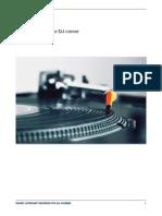 Paper - Internet Decisive for DJ Career