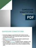 Gangguan Somatoform
