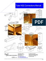 HSS Connection Manual