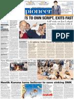 Epaper Delhi English Edition 15-02-2014