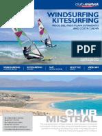 Club Mistral Fuerteventura