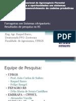 4. BRASIL - SISTEMAS SILVOPASTORILES - Forraje .ppt