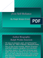 fromSelf-ReliancePowerpoint_000
