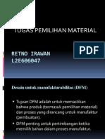Retno Irawan (L2E606047)