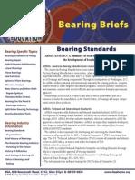 Bearing Standards Web