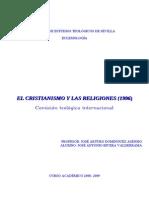 Copia de El Cristianismo y Las Religiones
