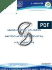 143398692 Manual de Operacao Linha Hospitalar Geral Espanhol
