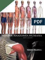 1. Historia Anatomia Humana
