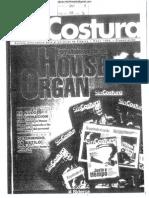 House Organ Sin Costura