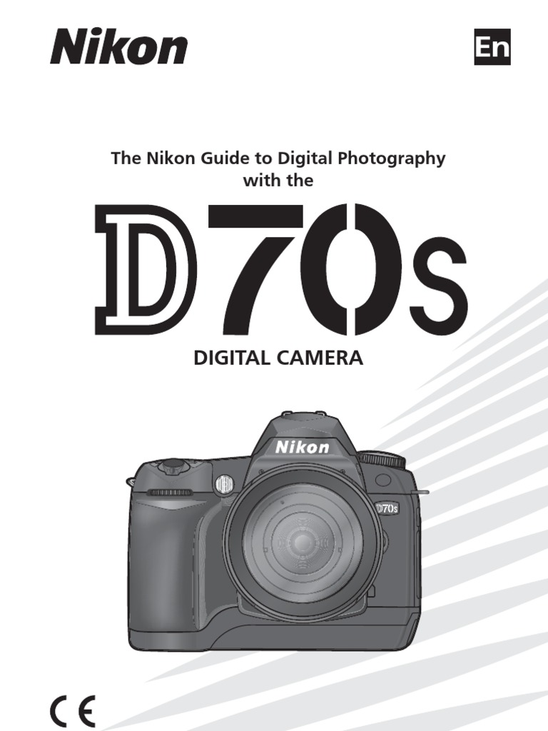manual for nikon d70s exposure photography camera rh scribd com Nikon D70 ManualDownload Nikon D70 Camera