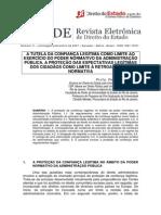 REDE-11-JULHO-2007-PATRICIA BATISTA-CONFIANÇA LEGÍTIMA