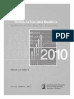 Sintese da Economia Brasileira