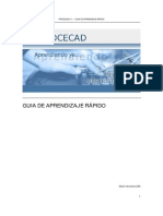 Manual Procecad