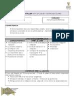 TFV_CartaDEsc_Evaluacion en Centros Escolares