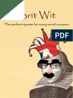 Brit wit