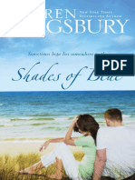 Shades of Blue by Karen Kingsbury, Chapter 1