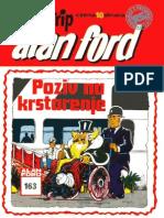 Alan Ford 056 - Poziv na krstarenje