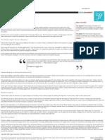 Patricia Moser Recession&SupplyChain 10-19-09