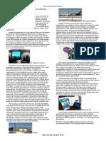 GSCMA Executive Summary Trek #3 - Spring 2014