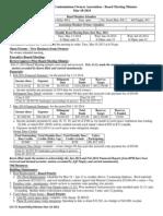 03-ctc board mttg minutes mar-18-2014