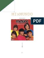 Mimundo X