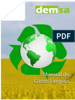 Manual Gases Limpios
