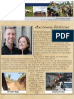 March 2014 Newsletter