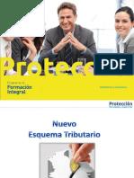Nuevo Esquema Tributario PROTECCION