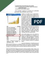 RESUMEN - ESTADO DEL ARTE DE LA METROLOGÍA EN COLOMBIA - CNB XII.pdf