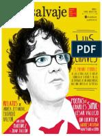 Revista Buen Salvaje Costa Rica - N. 1