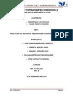 Proyecto Final TDI2 Equipo 4