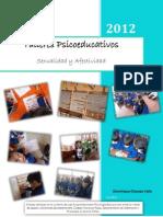 INFORME DE DISEÑO TALLERES PSICOEDUCATIVOS (1)