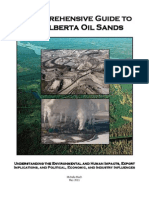 A Comprehensive Guide to the Alberta Oil Sands - May 20111