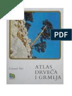 Atlas Drveca i Grmlja
