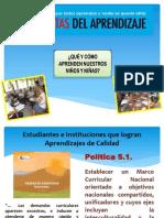 - Rutas Del Aprendizaje