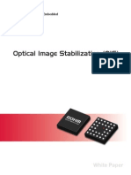 ROHM Optical Image Stabilization (OIS) Technical White Paper
