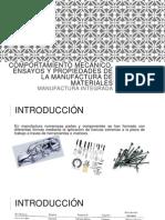 Clase 03 - Manufactura