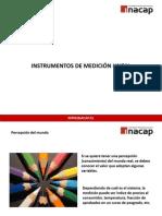 Instrumentos de Medicion Linealppt