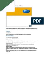 Instalación de SAP Router con Windows