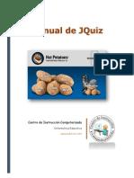 Manual de JQuiz