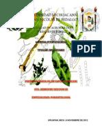 Introduccion a la fitopatologia