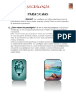 Expo Paradigmas