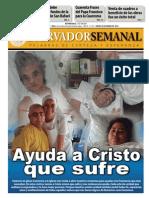 Observador Semanal Nro. 454  del  20/03/2014