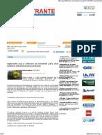 Hidrocinetica - Hydrovolts Usa Autocad Para Crear Turbinas Hidrocineticas (Articulo)