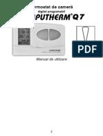 Manual Q7